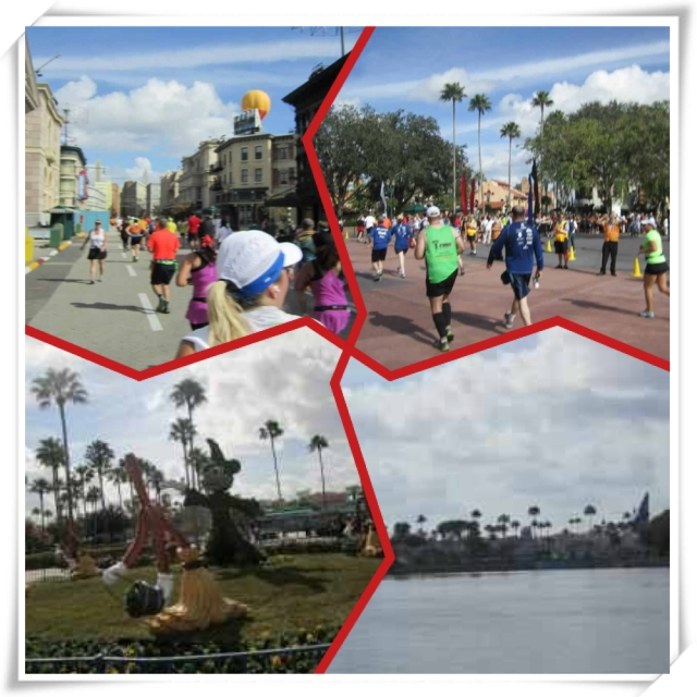 Hollywood Studios and beyond!