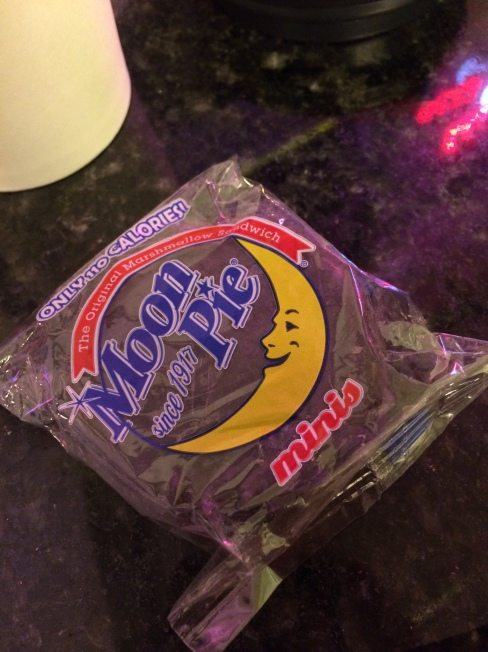 gotta have a Moon Pie
