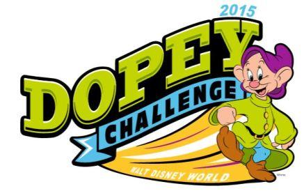 yup.. I'm Dopey