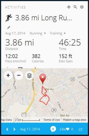 long run 140817