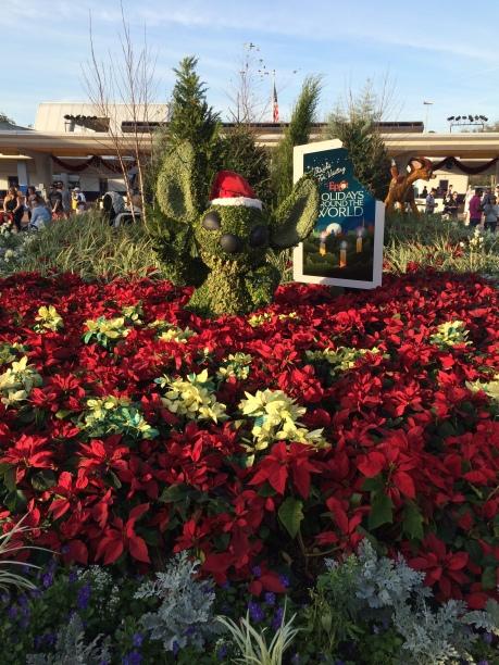 Christmas Stitch!